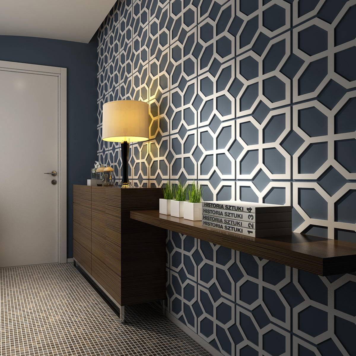 Confused Between 3D Tiles for Wall & 3D Wall Panels in India? Clear your doubts today!