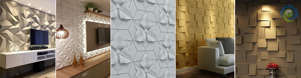 Give your Walls a 3D Touch with the Right Wall Panelling Solution