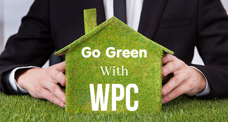 Unwind Your Spaces with WPC Boards: A Better Alternative over Wood