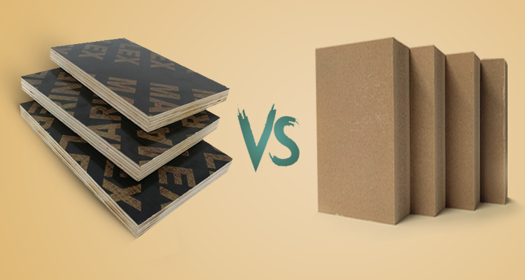 Marine Plywood or WPC Boards: What to Choose for Making Stunning Furniture for Spaces?