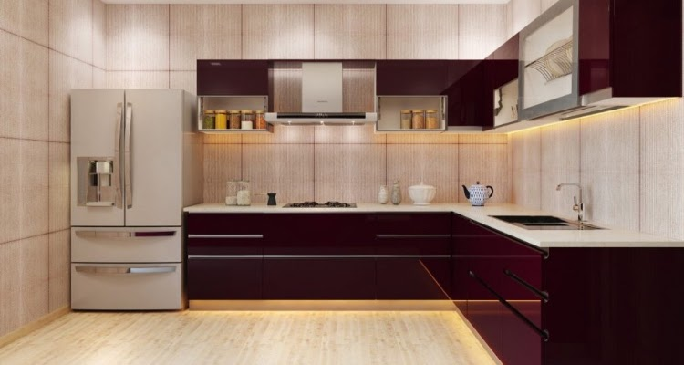 9 Advantages of a WPC Modular Kitchen Space