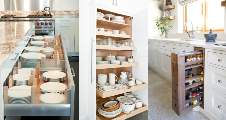 10 Ideas for Creating Modest Kitchen Spaces with WPC